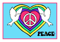 enlarge Peace & Doves